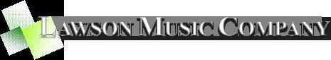 Lawson Music Company Logo